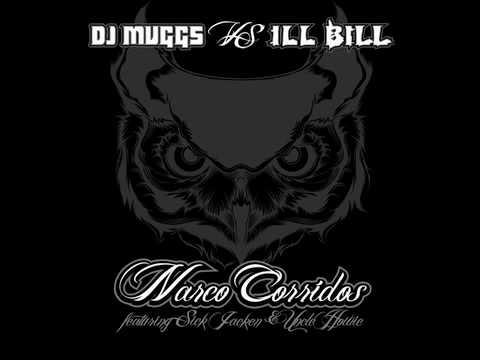 DJ MUGGS vs ILL BILL -