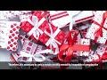 Pope warns against 'consumerist' Christmas