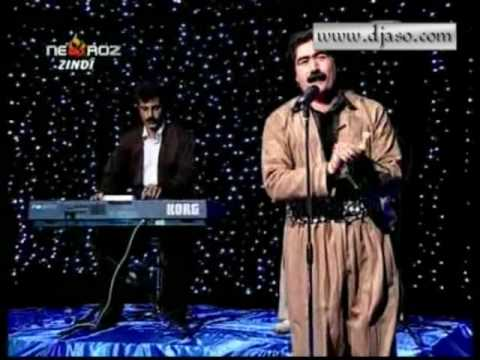 Koresh Azizi - Newroz TV 2009 3.mp4