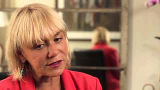 Face-to-Face with Lenore Zann