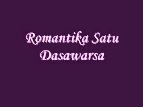 Lagu Tema Drama Hati Waja-romantika Satu Dasawarsa video
