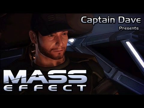Mass Effect: Vanguard Walkthrough - Part 17: Normandy Stories 1