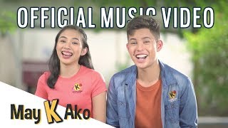 May K Ako | Official Music Video