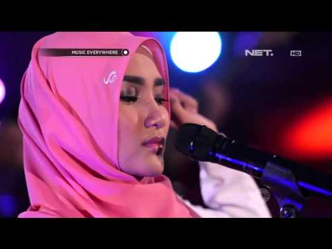 download lagu Fatin  - Jangan Kau Bohong (Live at Music Everywhere) * gratis
