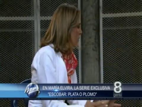 DETRÁS DE CÁMARAS EN