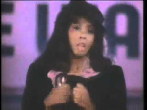 Donna Summer: On The Radio