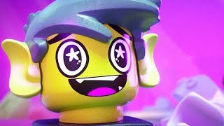 LEGO Dimensions: Teen Titans Go - Exclusive Episode [FULL]