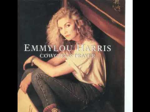 Emmylou Harris - Prayer In Open D
