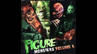 Figure - Freddy Krueger (Original Mix)