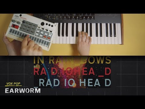 "The secret rhythm behind Radiohead's ""Videotape"""