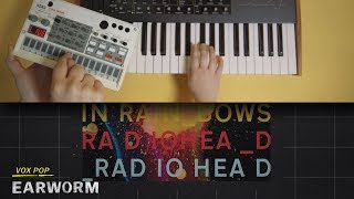 The secret rhythm behind Radiohead