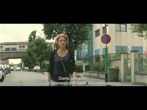 La Chica del Tren. Trailer subtitulado al castellano