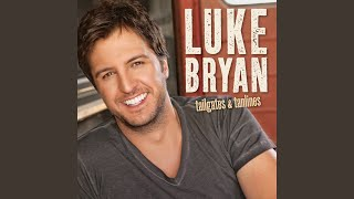 Luke Bryan Faded Away