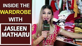 Inside The Wardrobe With Jasleen Matharu | Bigg Boss 12 | Exclusive