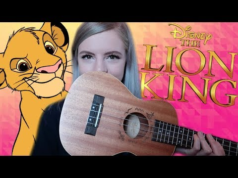 Hakuna Matata - The Lion King (ukulele cover)