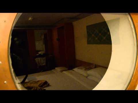 Tour cabina esterna Costa Classica