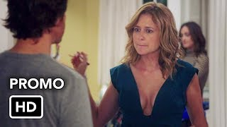 "Splitting Up Together (ABC) ""Terrible Role Models"" Promo HD - Jenna Fischer comedy series"