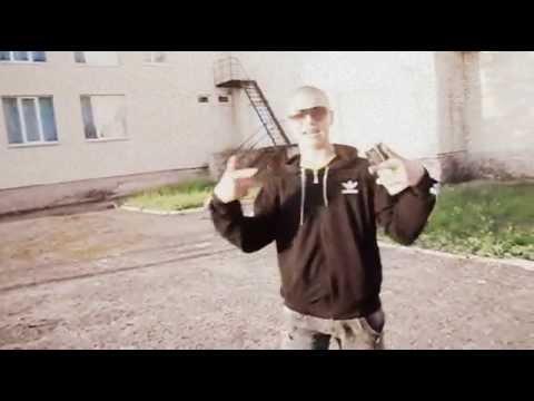 Блэки с банги (очередное видео от Влада)