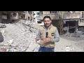 أخبار حصرية | الفصائل المعارضة تبدأ المرحلة الثانية لمعركة #دمشقوتسيطر على مواقع مهمة