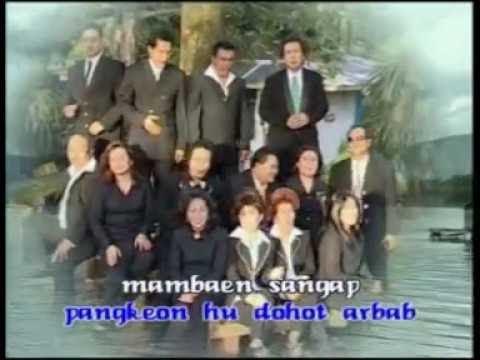 Arbab - Koor ARBAB - Cipt. Drs. Bonar Gultom