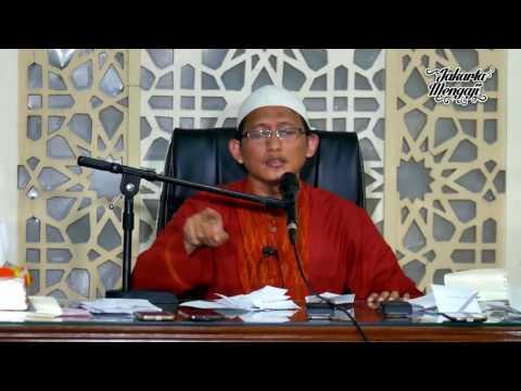 Berdosakah orang yang tidak tahu suatu hukum - Ustadz Abu Yahya Badrussalam, Lc