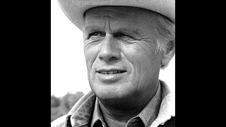 What Happened to Richard Widmark?