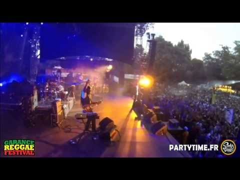 BUSY SIGNAL - Live HD at Garance Reggae Festival 2013