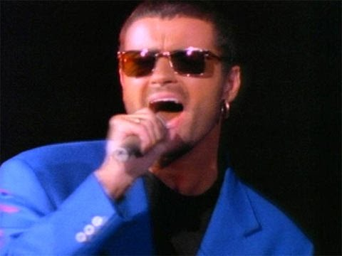 George Michael - Calling You