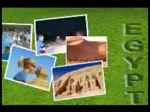 Tourism in Egypt السياحة في مصر
