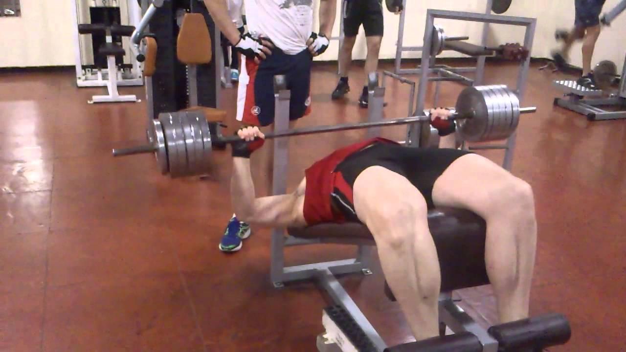 Pega alto cuerpazo con las series del gym lince !!!
