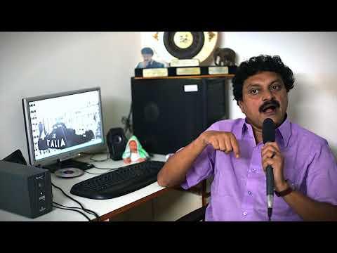 "ARALI movie -' Azhahia Tamil Magan "" Director SK Jeeva sir appreciation"