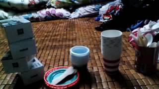 Giới Thiệu về bộ đồ chơi nhà bếp tự làm (thanh tú)