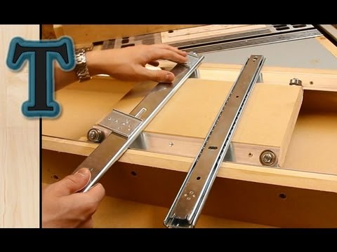 Router Lathe Duplicator: Build Pt.1