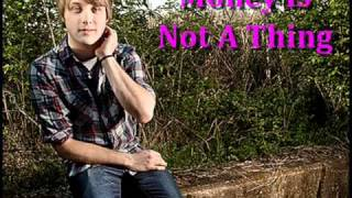 Money Is Not A Thing - Chase Holfelder (Lyrics)