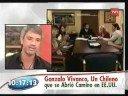 GONZALO VIVANCO EN BUENOS DÍAS A TODOS TVN CHILE