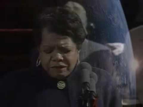 Wisp vs. Maya Angelou- Among The Pines (Edensounds rock, river, tree mix)- VIDEO
