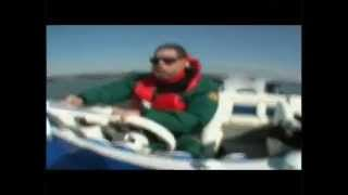 Bass Fishing Redneck Style!!!