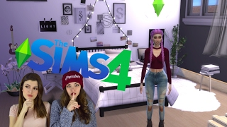 UNA RICCONA IN CITTÀ | The Sims 4 [Gameplay ITA] | Double C Blog