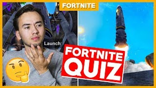 IS SEIZOEN 5 HET BESTE TOT NU TOE?! - Fortnite Quiz