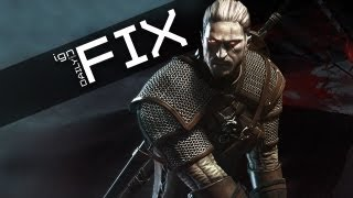 Witcher 3 is Official & Ouya Ready for Retail! - IGN Daily Fix 02.05.13