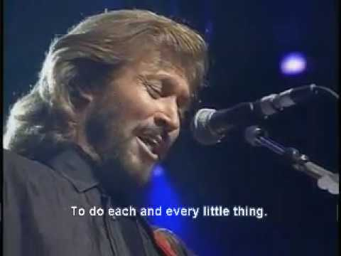 BeeGees Live One For Australia