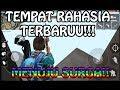 TEMPAT RAHASIA DI FREE FIRE TERBARU (FREE FIRE INDONESIA)