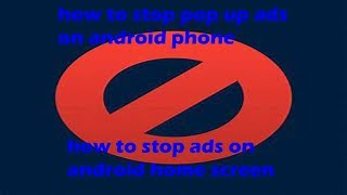 Block Ad and pop ups on Android without installing any app 100% working hindi ! lyf  flame 1