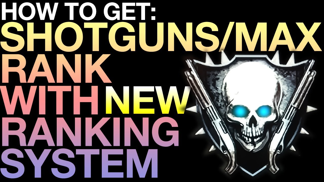 Black Ops Skull Black Ops 2 Zombies l How to