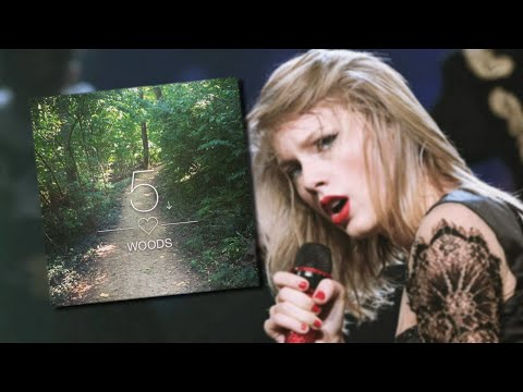 Taylor Swift 'Out Of The Woods' About Harry Styles!? (LYRIC BREAKDOWN)
