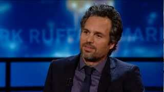 George Tonight: Mark Ruffalo
