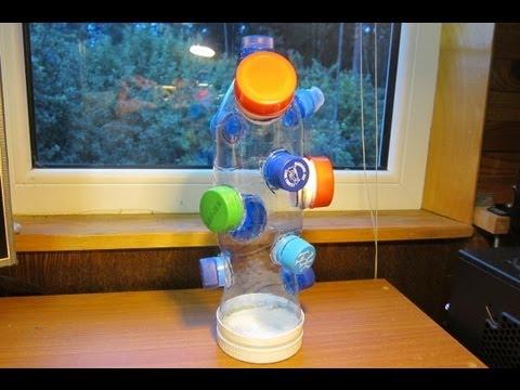 Сделать развивающую игрушку для ребенка своими руками