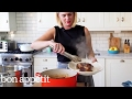 Braised Short Rib Pasta | Bon Appetit