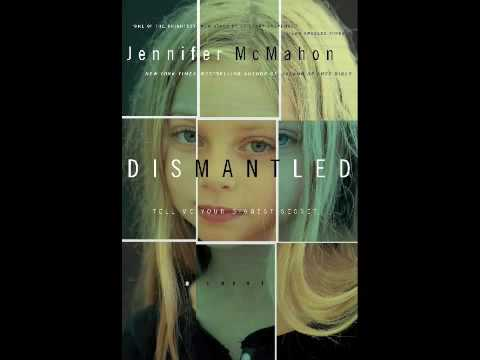 DISMANTLED trailer