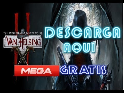 Descargar : The Incredible Adventures Of Van Helsing II PC Full Español ( MEGA ) 2014
